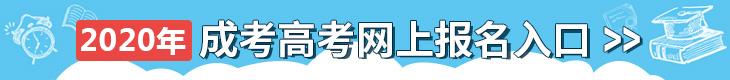 广东成考报名入口
